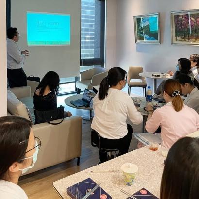 台灣製造、具美國FDA認證,非侵入性治療心血管相疾病的方法,EECP免手術、無須住院。